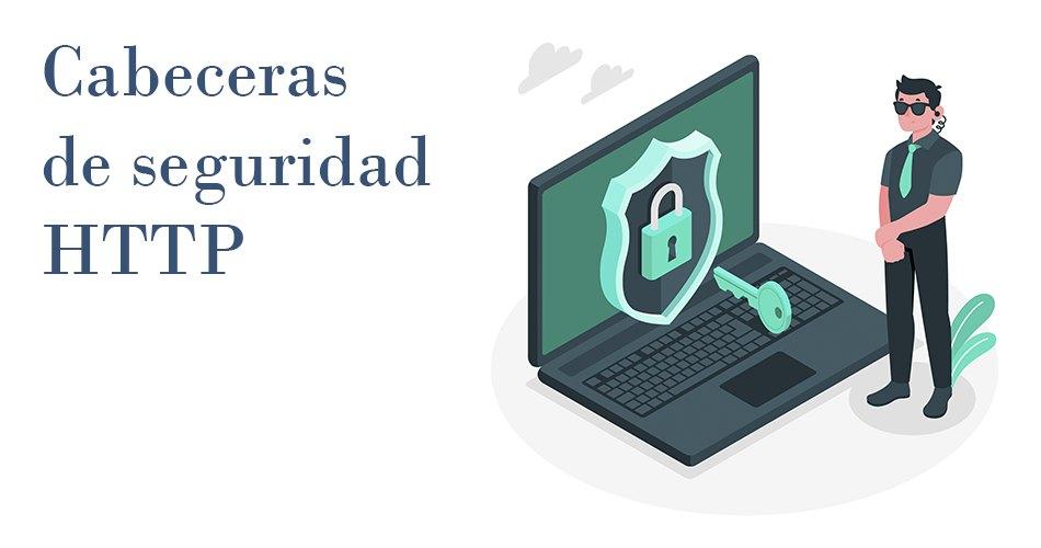 Cabeceras de seguridad HTTP